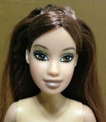 fashion fever teresa glitter makeup