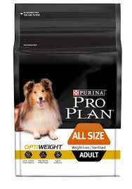 dog food for weight loss and joints
