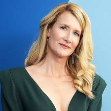 """Marriage Story's Laura Dern """"Cried Hard"""" After Reading the Script"""