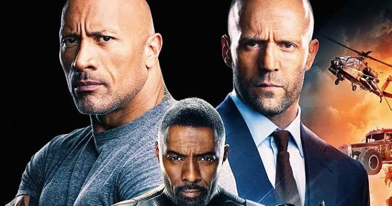 Image result for Hobbs And Shaw