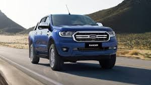 2019 ford ranger pricing and specs