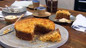 better homes and gardens cake recipes