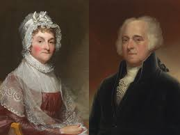 The Letters of Abigail and John Adams Show Their Mutual Respect ...
