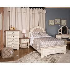 B743 21 Ashley Furniture Realyn Kids Room Youth Dresser