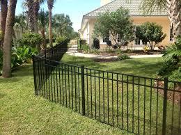 Discount Fence Florida Wood Fence Vinyl Fence Aluminum Fence