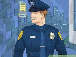 How to Become a Police Officer - wikiHow