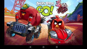 ANGRY BIRDS GO intro song - YouTube