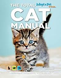 The Total Cat Manual: Meet, Love, and Care for Your New Best Friend eBook:  Moore, Abbie, Meyer, David: Amazon.in: Kindle Store