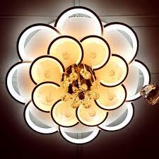 Đèn LED Trần Trang Trí 3 Màu OP-ANTARPL – Công ty Đại Phước An