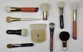 foundation brush guidelines sweet