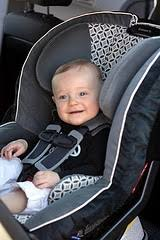 ohio rear facing car seat laws what