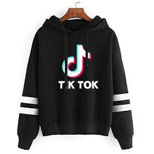 Fashion TIK TOK Hoodie Me Contro Te Sweatshirt – uhoodie