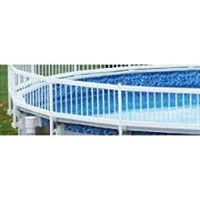 Buy Premium Guard Above Ground Swimming Pool Safety Fence Kit B 3 Spans Agpf Kit B Abfdgfjvcv