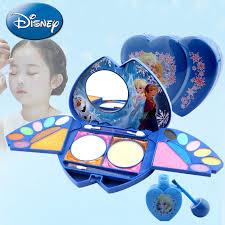 26 pcs frozen elsa and anna makeup set