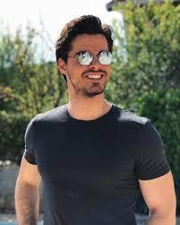 Instagram post by Berk Atan • Apr 29, 2018 at 10:31am UTC | Handsome  celebrities, Turkish actors, Turkish men