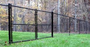 Chain Link Fence Jacksonville Fl Galvanized Pvc Vinyl Coated Stainless Steel Fencing