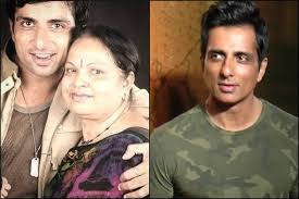Sonu Sood's letter to his late mother is beautifully heart wrenching