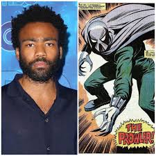 OFFICIAL: #DonaldGlover confirmed to be playing Aaron Davis the  #UltimateUniverse's version of #TheProwle… | Spiderman homecoming, Amazing  spiderman, Donald glover