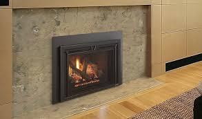 gas inserts bellevue fireplace
