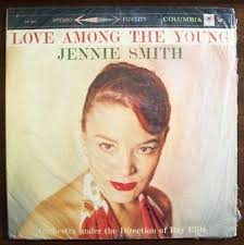 JENNIE SMITH Love Among The Young CS 8028 6 eye LP VG++ | #172552796