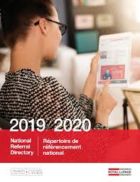 Royal LePage National Referral Directory 2019-2020 by Royal LePage Canada -  issuu