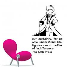 Wall Decal The Little Prince Cutzz