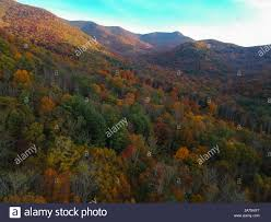 Appalachian Trail Fall Green Mountains High Resolution Stock Photography And Images Alamy