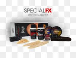 prosthetic makeup special effects