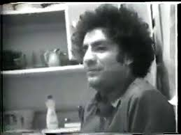 Abbie Hoffman makes Gefilte Fish ...