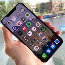 iPhone 11 Pro Max review: salvaged by epic battery life   iPhone