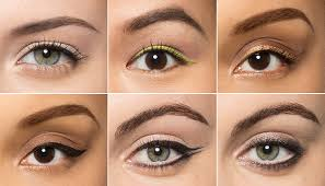 what your eyeliner style says about you