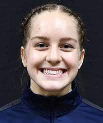 USA Gymnastics | Ashley McDonald