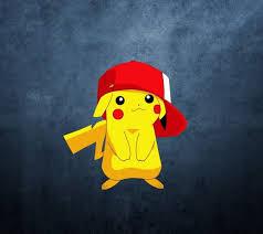 pikachu wallpapers hd desktop and
