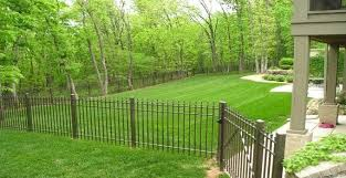 Common Fence Installation Mistakes Mmc Fencing