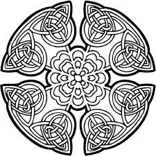 Lace Like Celtic Vinyl Graphic Sticker Personalize On Line