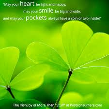 favorite irish sayings and quotes hearts smiles and pockets