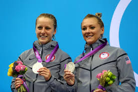 Olympic Results 2012: Abigail Johnston & Kelci Bryant Win Diving Silver  Medal | Bleacher Report | Latest News, Videos and Highlights