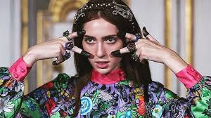 Top NYC model Teddy Quinlivan comes out as a transgender woman | SBS  Sexuality
