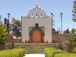 de la ascensiÓn de santa cruz tlamapa