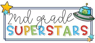 Second Grade - waltermkennedy