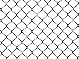 Fence Clipart Chain Link Fence Fence Chain Link Fence Transparent Free For Download On Webstockreview 2020