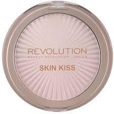 makeup revolution skin kiss highlighter