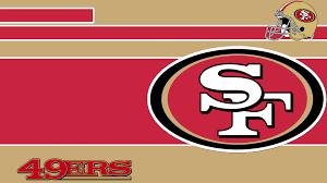 free san francisco 49ers logo