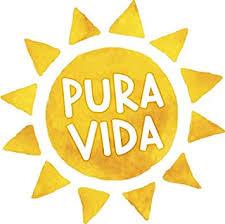 Amazon Com Pura Vida Sticker Decal Window Bumper Sticker Vinyl 5 Automotive