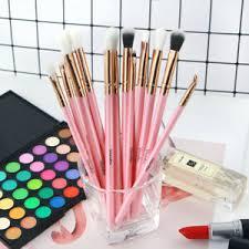 12pcs pro eye makeup brushes blending