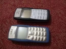 Nokia 1100 old Fresh Condition - Mobile ...