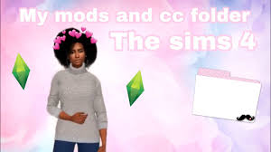 my alpha cc and mods folder 2019 20gb