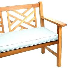 cushion for garden bench chairs benches