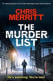 The Murder List by Chris Merritt (ePUB, PDF, Downloads) – The ...