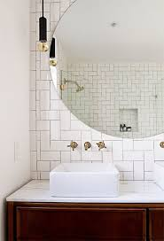 mirrors in your bathroom